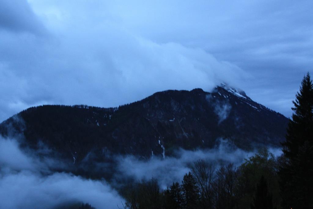 Alpenhotel Gösing: Vergessenes Hide-out auf halbem Wege zwischen Donau und Alpen