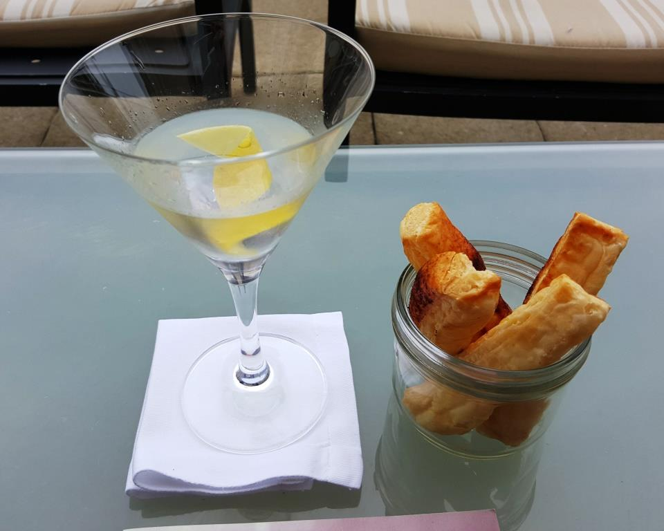 """Esplanade 1925 Lounge & Cocktail bar"", Zagreb"