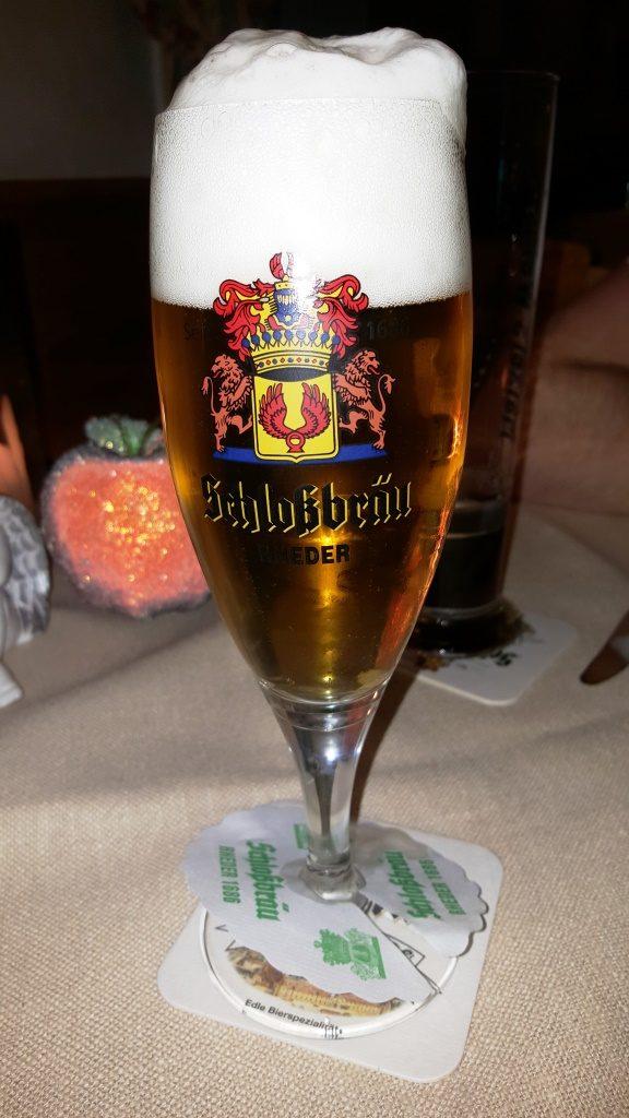 Rheder-Bier, das Bier meiner Oberstufenzeit in Ostwestfalen-Lippe