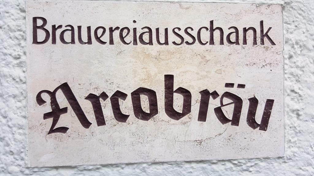 Zum Bayerischen Löwen, Straubing: Authentisch mit a bisser'l Tricks