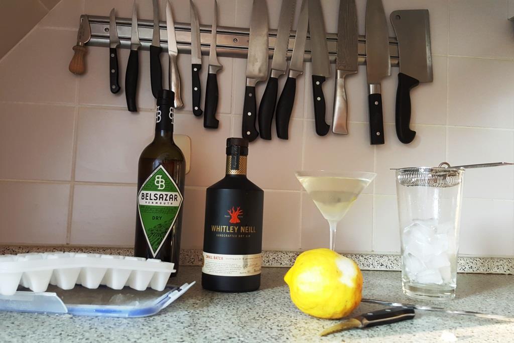Whitley Neill: Handcraftet Dry Gin aus Liverpool mit angeblich Afrikanische  Aromen