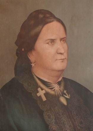 Amalie Hohenester