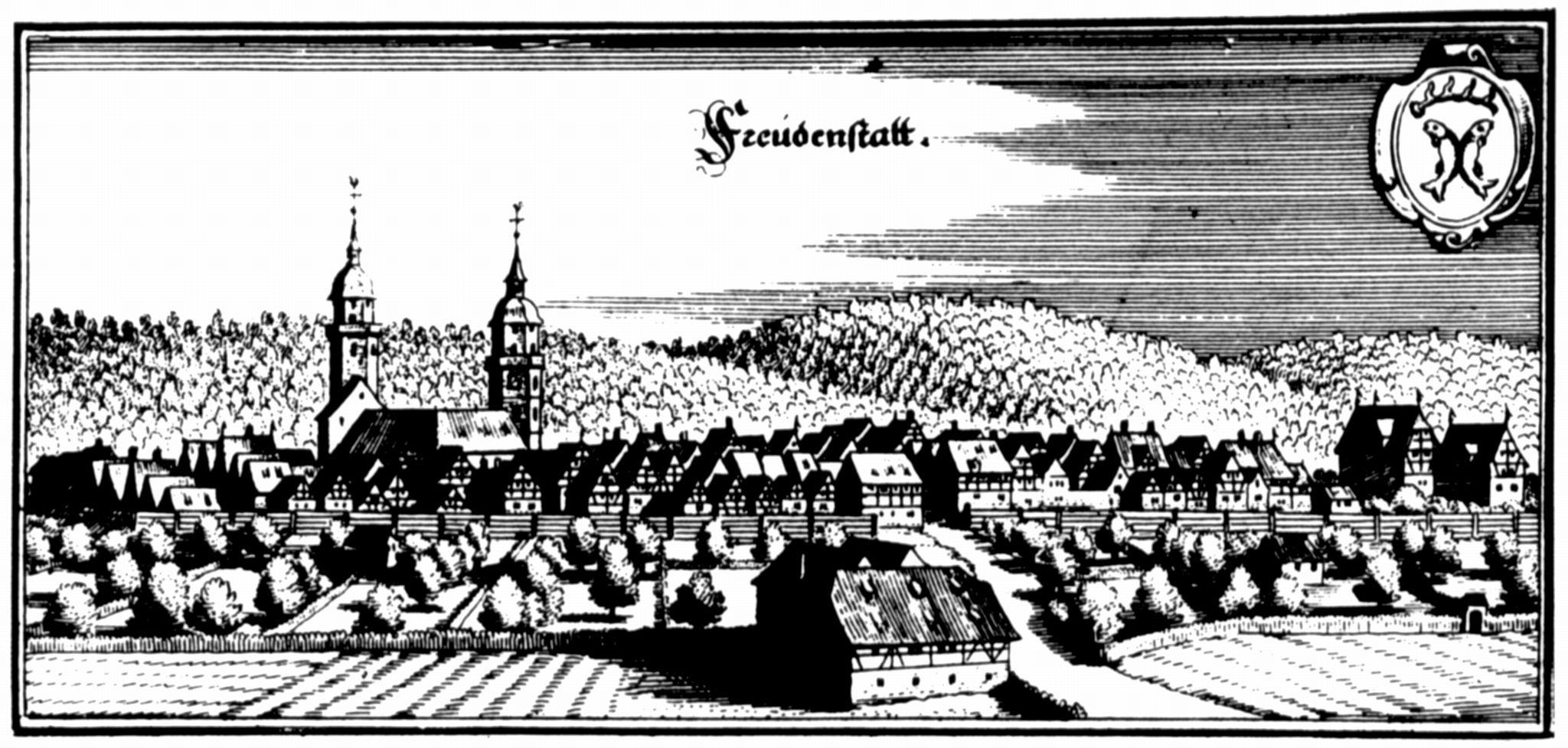 Freudenstadt: Warteck –  gutes Gutbürgerliches mit Ambitionen zu Höherem und vereinzelten Macken