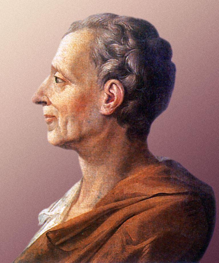"""""""Das Essen ist einer der vier Zwecke des Daseins. Welches die anderen drei sind, darauf bin ich noch nicht gekommen."""" (Charles de Montesquieu, 1689-1755)"""