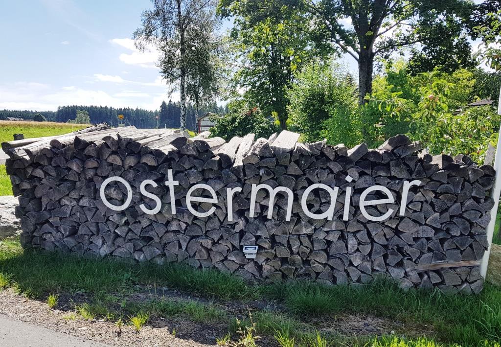 Ostermaier's Waldeck: grundehrliche, gekonnte, bürgerliche deutsche Küche mit freundlichem Service in angenehmem, zwanglosem Ambiente am A… der Welt