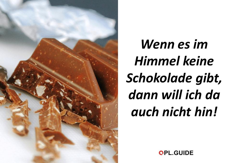 Schokoladenwoche auf OPL.GUIDE 6/7
