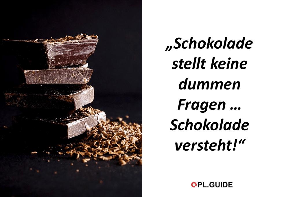 Schokoladenwoche auf OPL.GUIDE 1/7