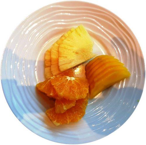 Marginalie 46: Mieses Fünf-Sterne-Hotel-Frühstück