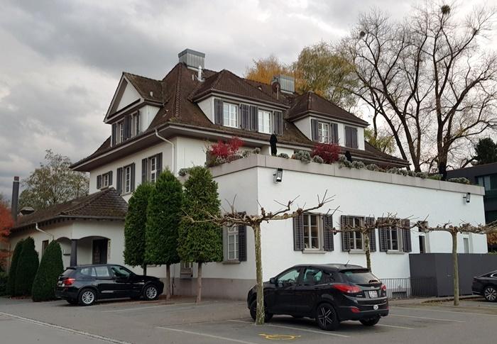 Pauls, Paul's, Ostschweiz, Widnau, Kronenhof, Jaqueline Pedregal, Bernd Schützelhofer, Schweiz