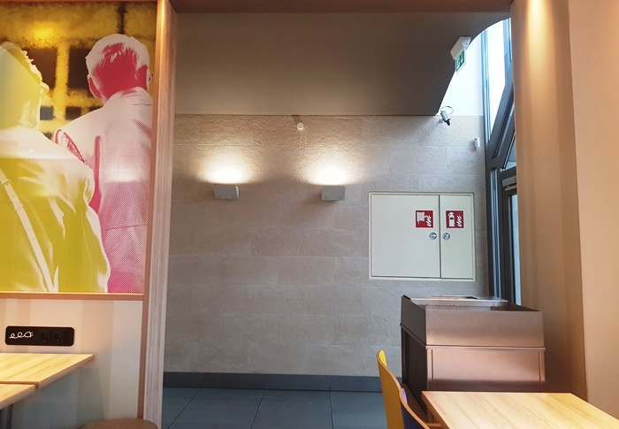 McDonalds, Signature Collection, Hamburger, The Secret Art of War, Ratinionalisierung, Einsparung, Ikeaisierung, Automatenbestellung