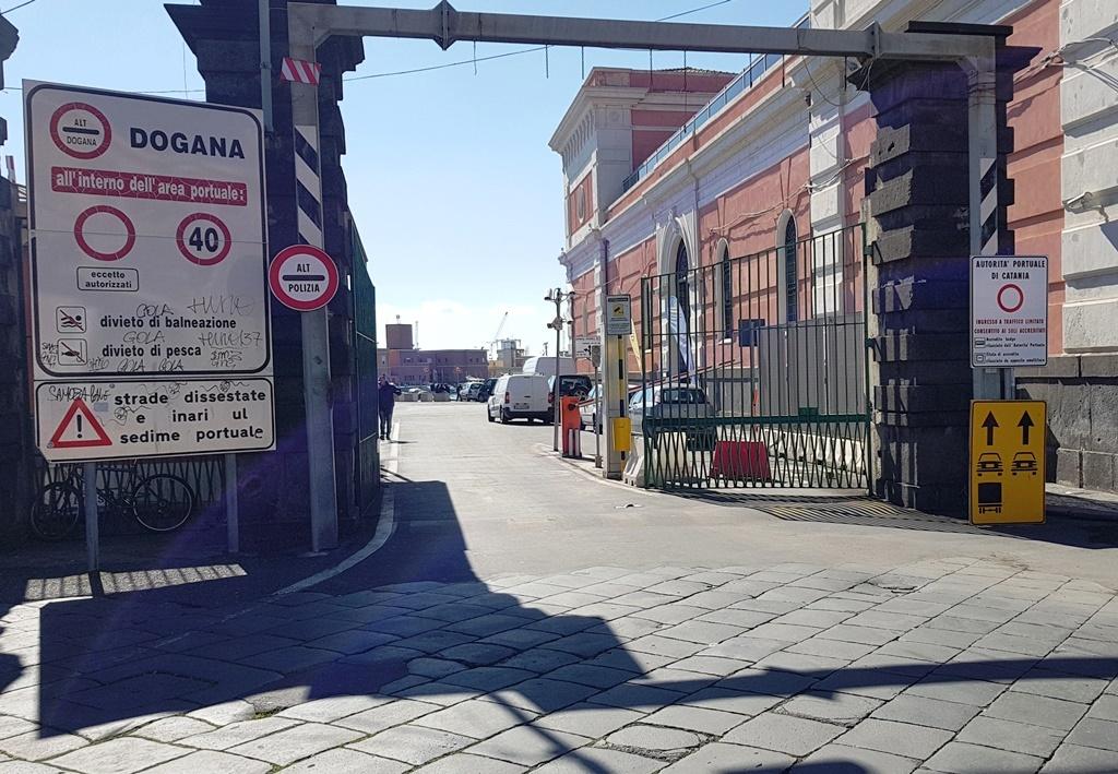 Sechzehnmal Einfahrt verboten … und niemanden interessiert's
