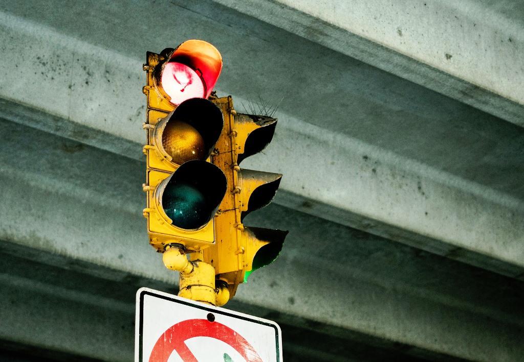 Verkehrsregeln auf Sizilien