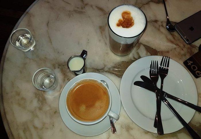 Dinzler, Kaffeerösterei, Irschenberg