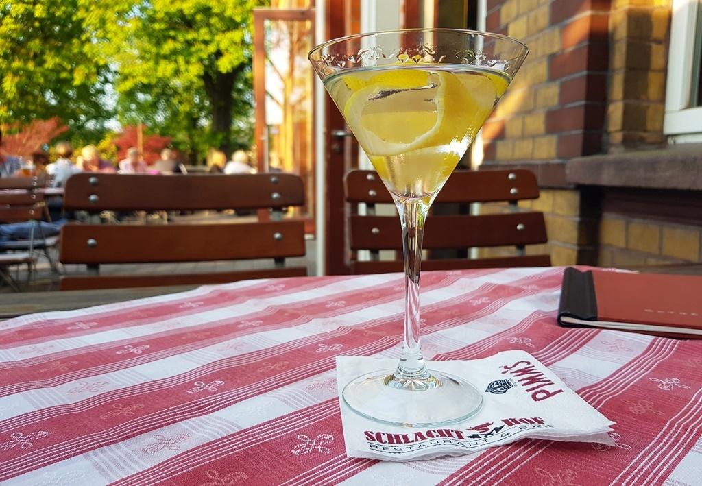 Schönes Wochenende aus dem Schlachthof in Augsburg …