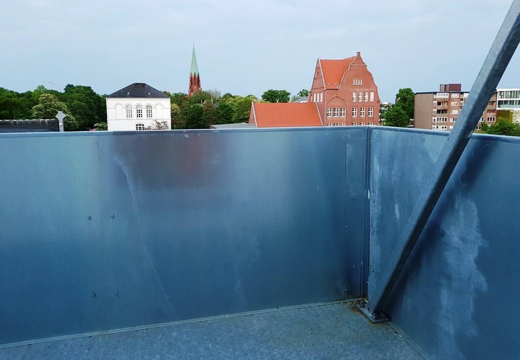 Das City Hotel Valois in Wilhelmshaven