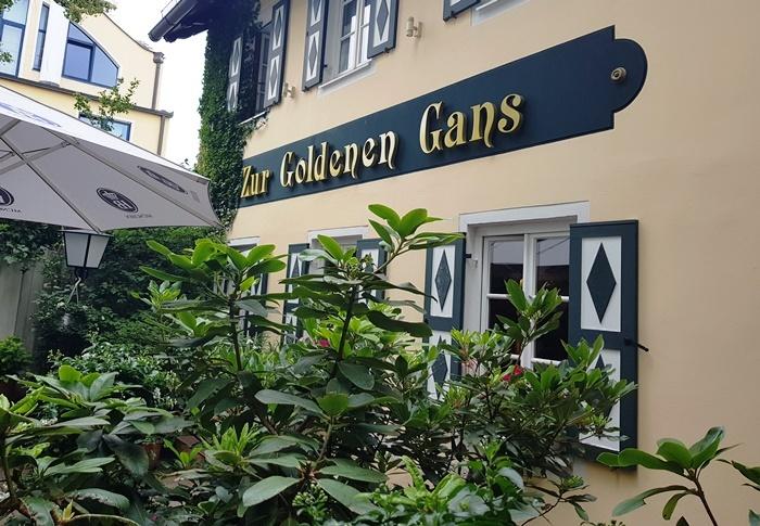 Goldene Gans Pasing München