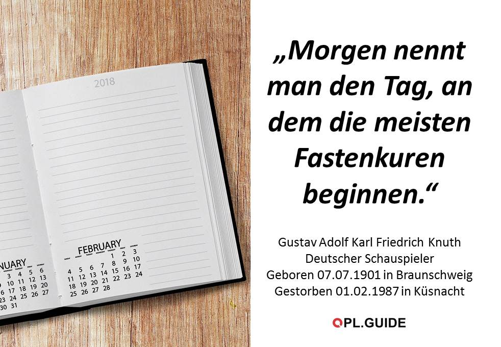 Kenn' ich … Prokrastination nennt man das heute Neu-Deutsch