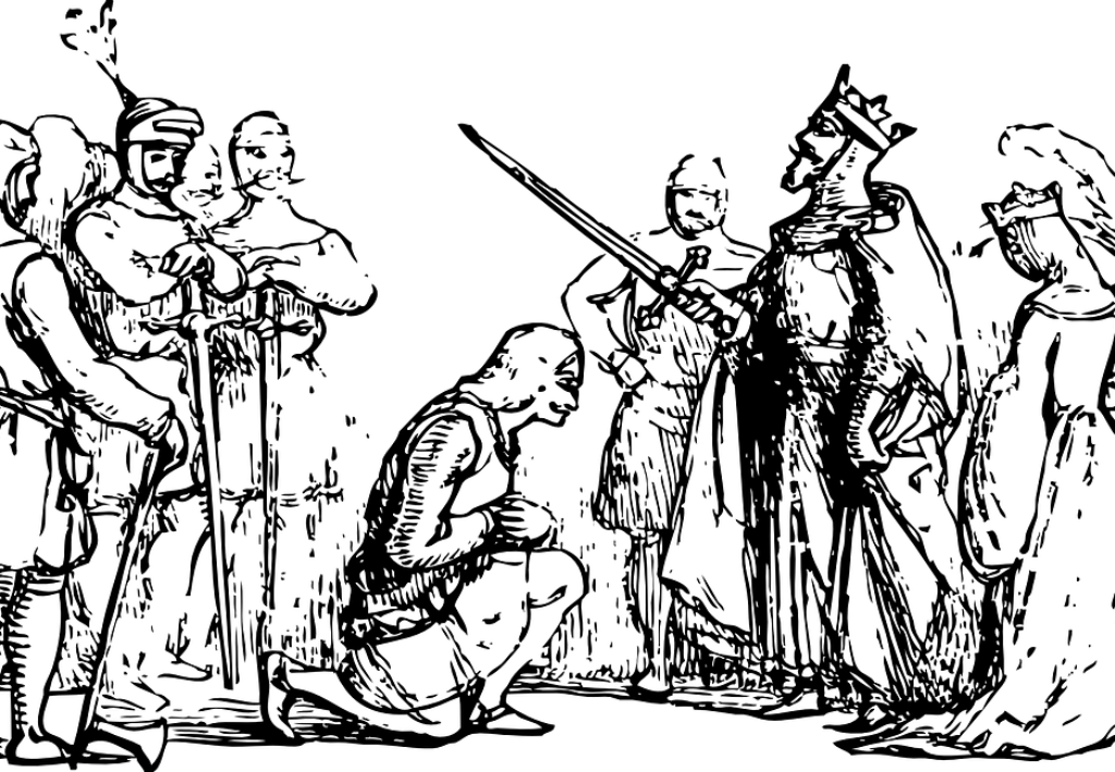 Marginalie 62: Adel verpflichtet