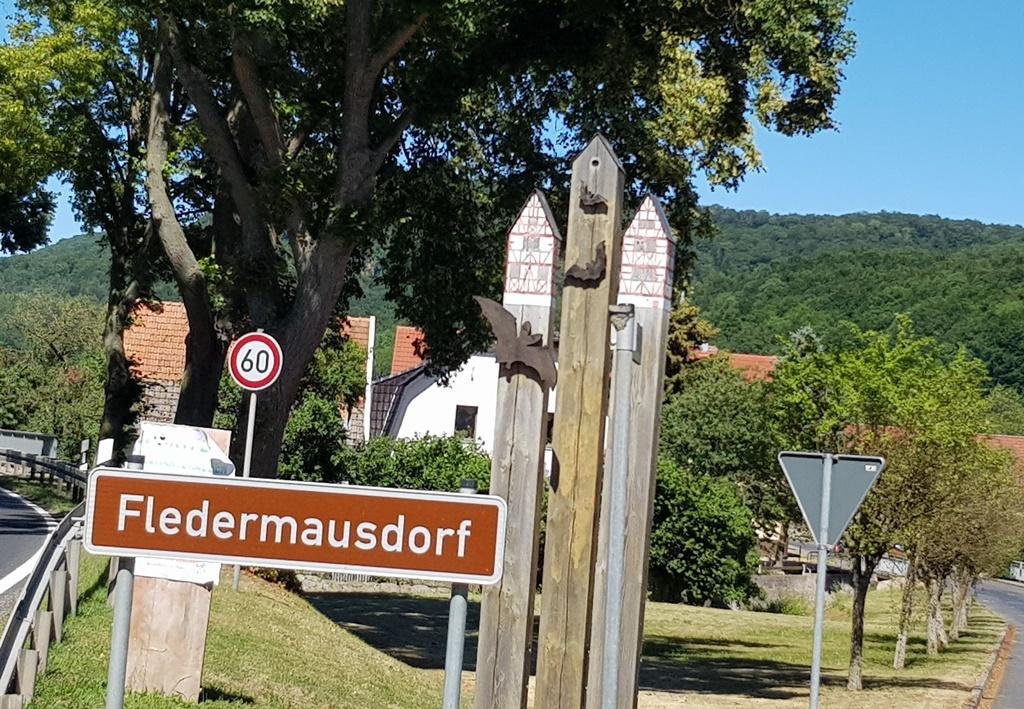 Fledermausdorf