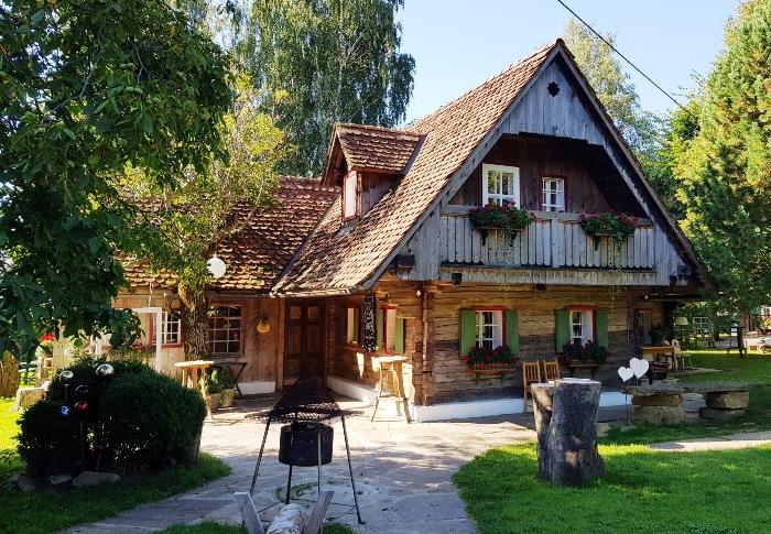 Jägerhaus (hübsch)