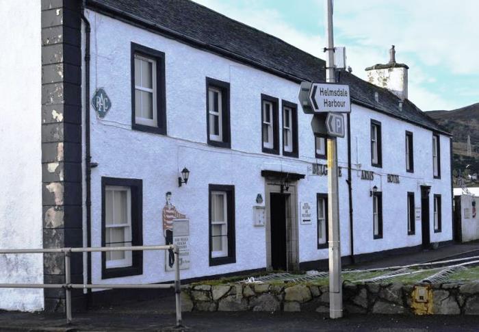 Helmsdale, Schottland, Belgrave Arms