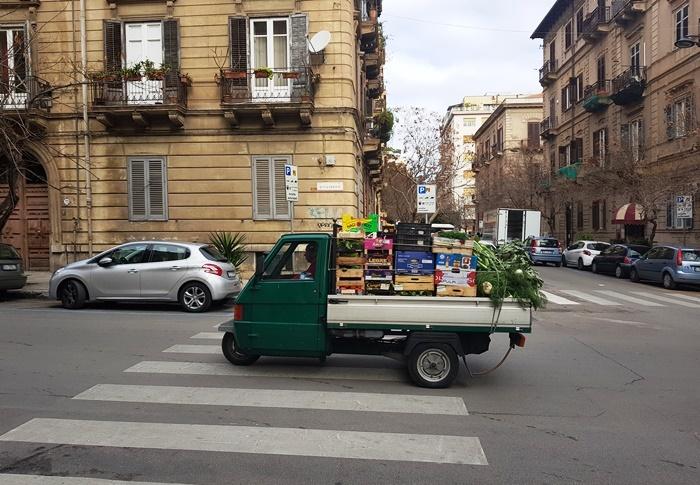 Catania, Sizilien