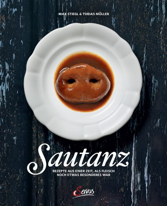 Sautanz: der schmale Grad zwischen Respekt und Showeffekt