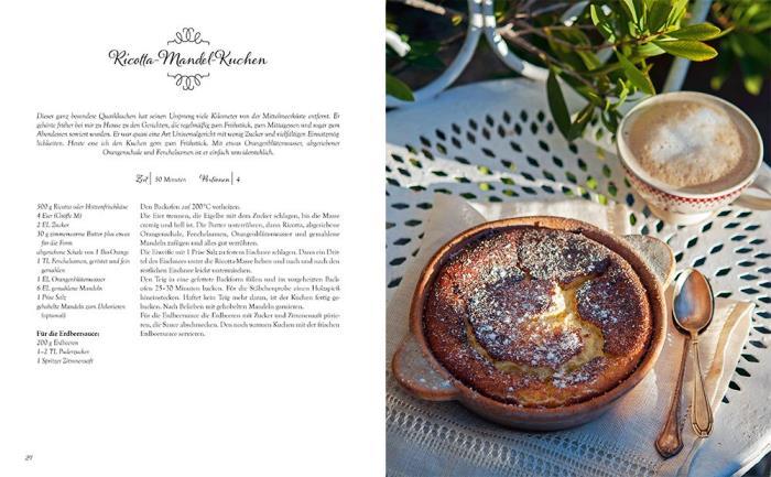Gintare Marcel, Mittelmeer, Gourmand World Cookbook Award, Kochbuch, Photoband,