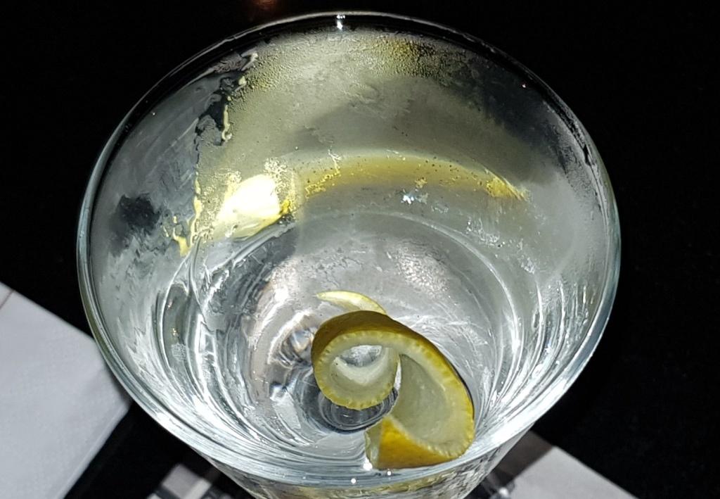 Lust auf Martinisieren …