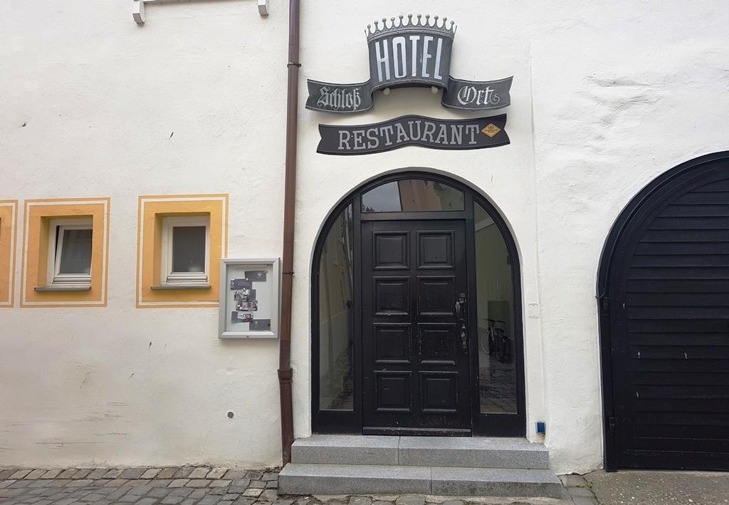 Hotel Schloss Ort in Passau: tot