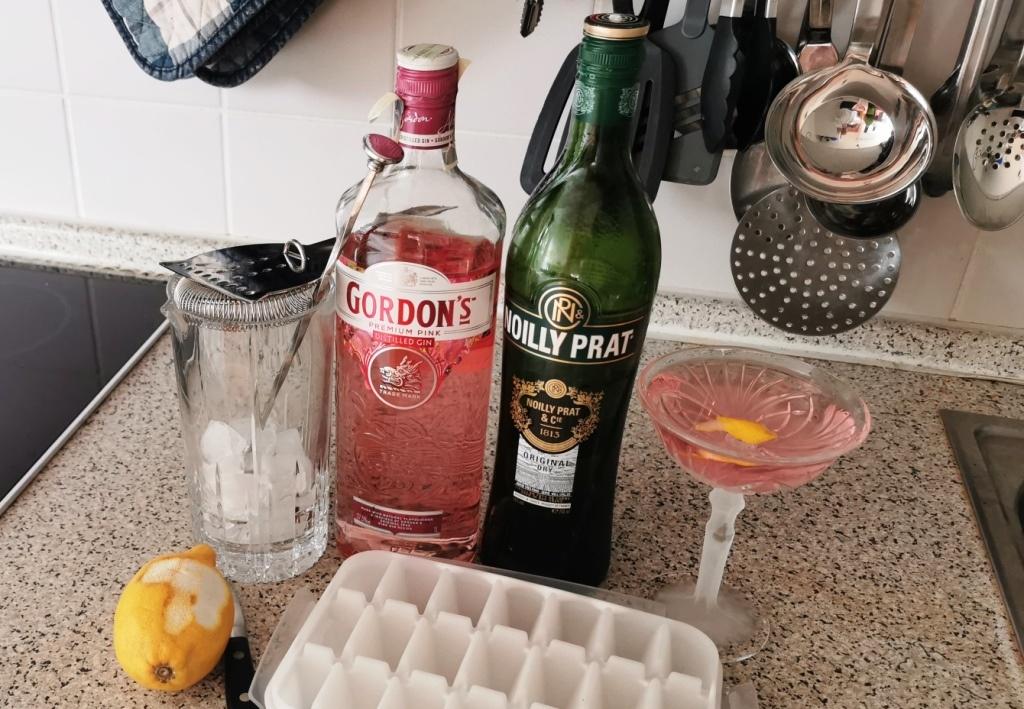 Gordon's Premium Pink: So überflüssig wie ein Kropf