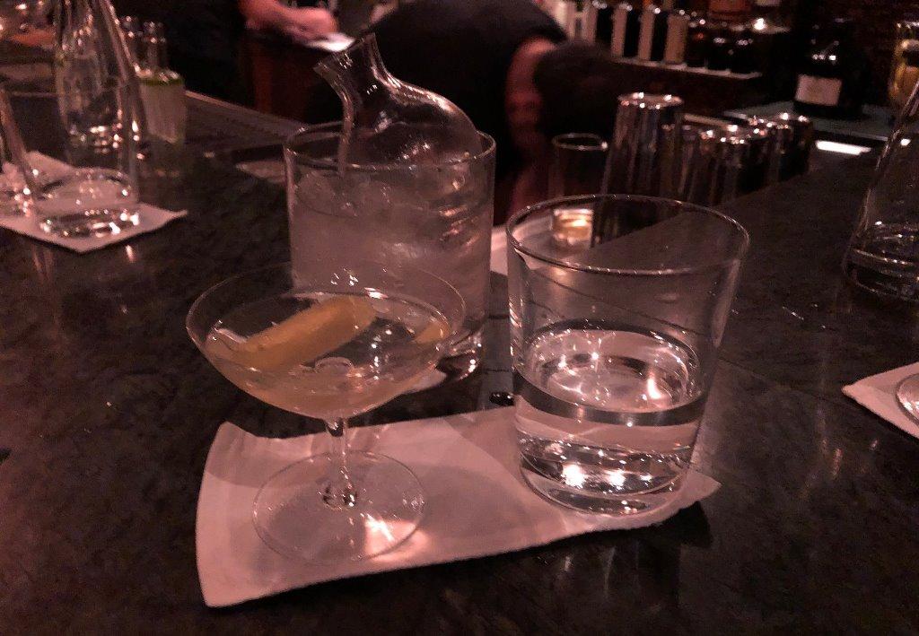 Martini mal anders …