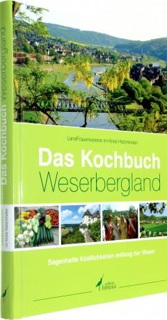 Das Kochbuch Weserbergland – Verschwendung von Papier und Druckerschwärze