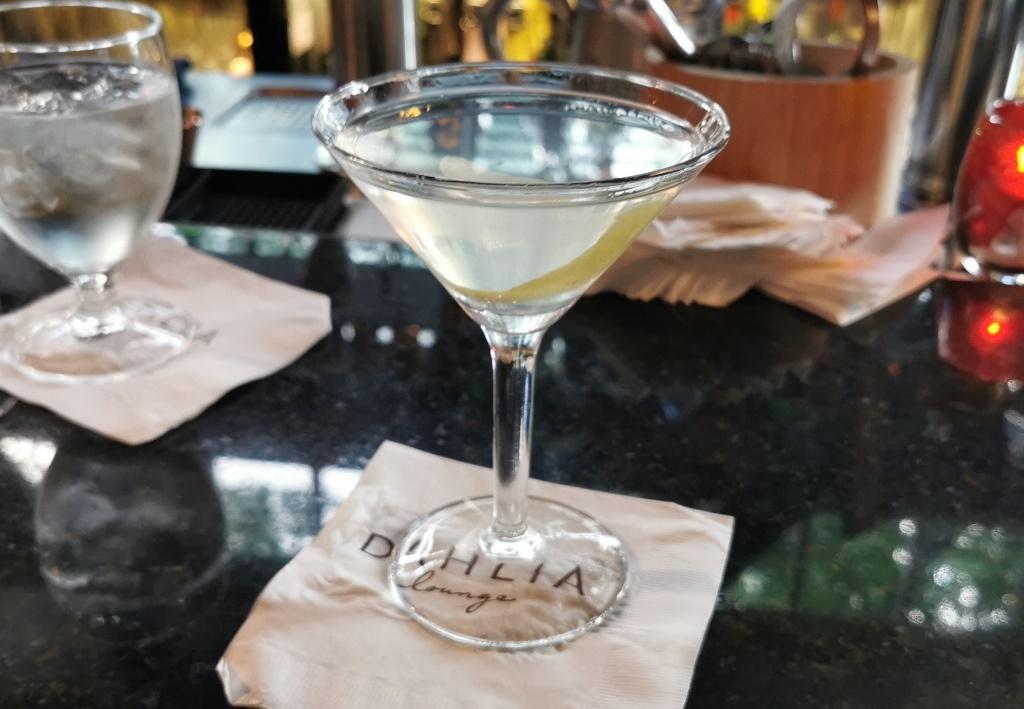 Martini Dalhia