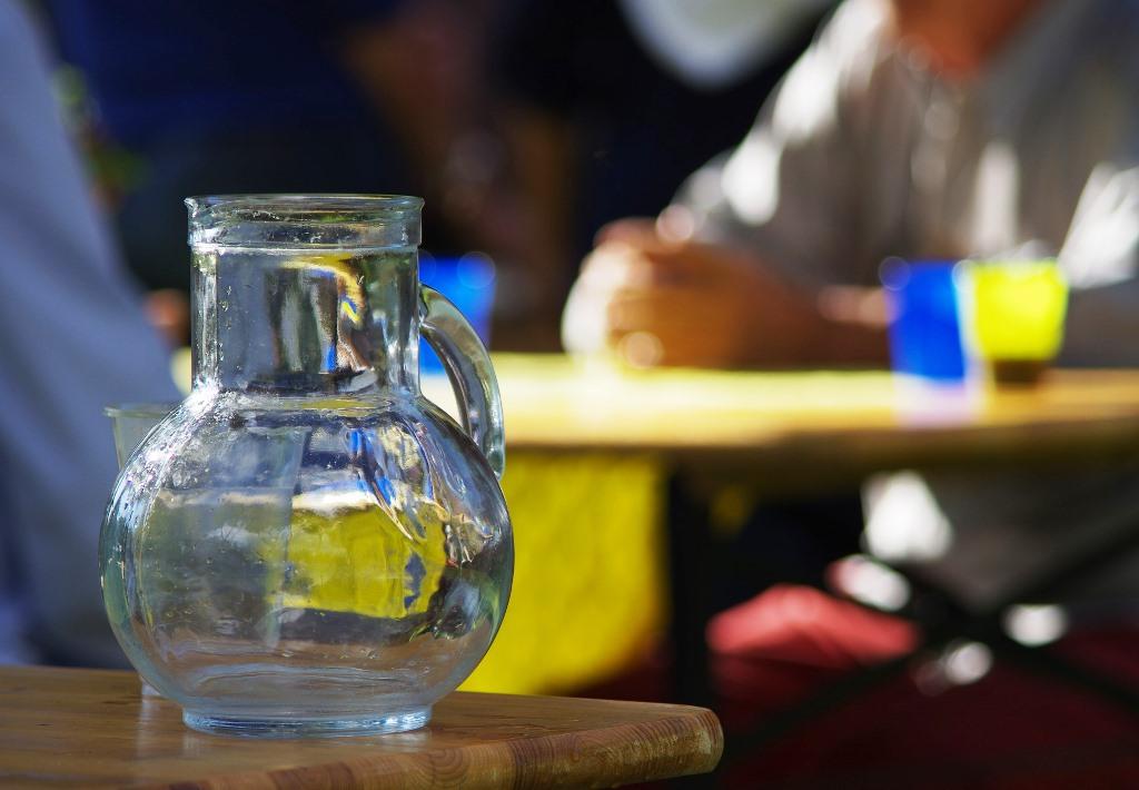 Marginalie 91 – Leitungswasser