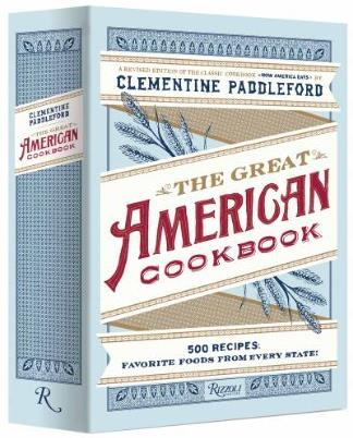 Clementine Paddleford: How America Eats