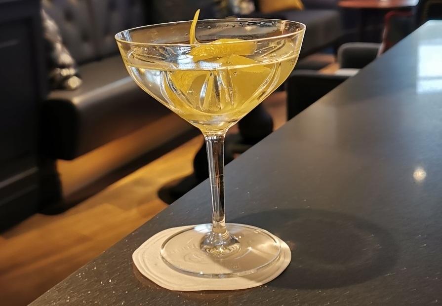 Baustellen-Martini
