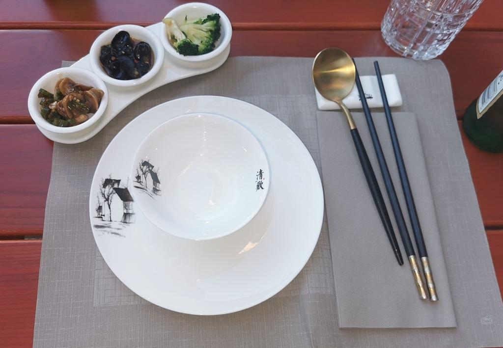 Huan in Augsburg: authentische, ungewohnte Sichuan-Küche