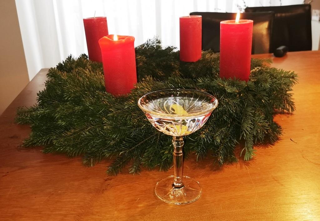 Frohen zweiten Advent!