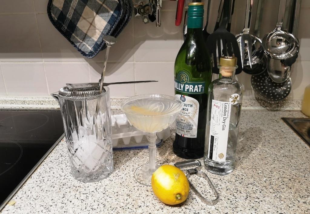 Deutsche Spirituosen Manufaktur: London Dry Gin