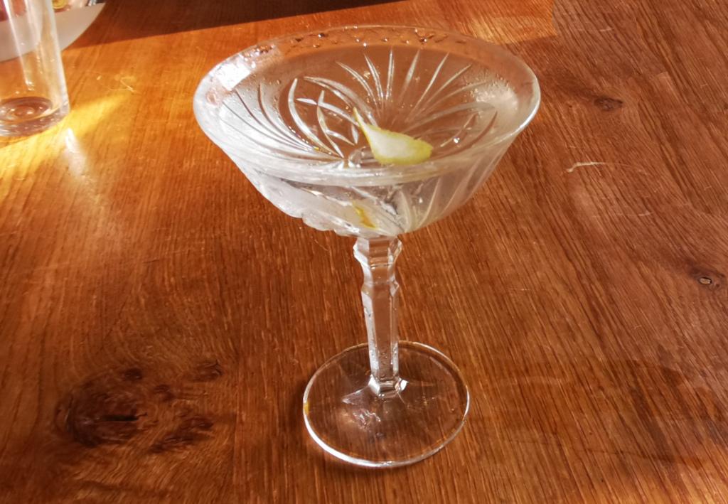 Virus mutabit, in eadem maneat virtus Martini!