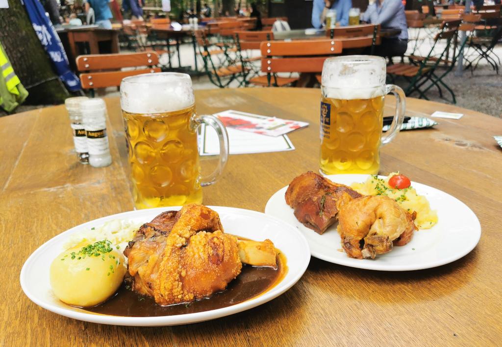 Summer in Bavaria
